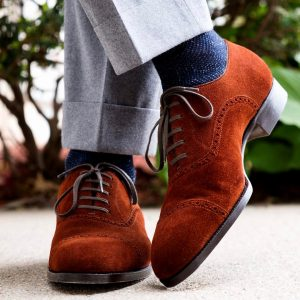 Oxford Shoes 41