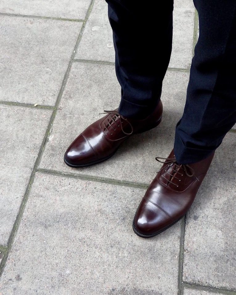 Oxford Shoes 42