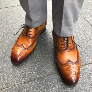 Oxford Shoes 45