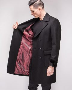 Pea Coat 5