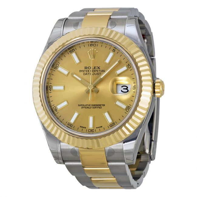 rolex-datejust-2-18k-two-tone-gold-champagne-dial-mens-watch-116333cso