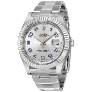 rolex-datejust-ii-automatic-rhodium-dial-stainless-steel-mens-watch-116334rblao