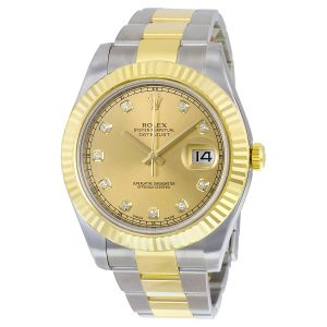 rolex-datejust-ii-champagne-dial-automatic-stainless-steel-and-18kt-yellow-gold-mens-watch-116333cdo
