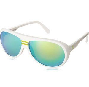 Gatorz ELYMWH17M Iridium Round Sunglasses