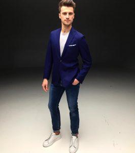 Suit Jacket 56