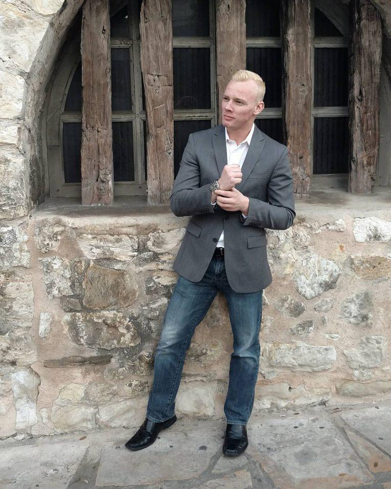 Suit Jacket 57