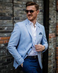 Suit Jacket 59