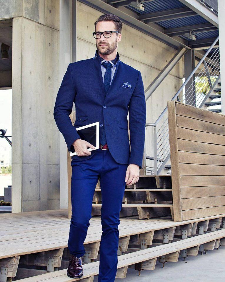 Suit Jacket 62