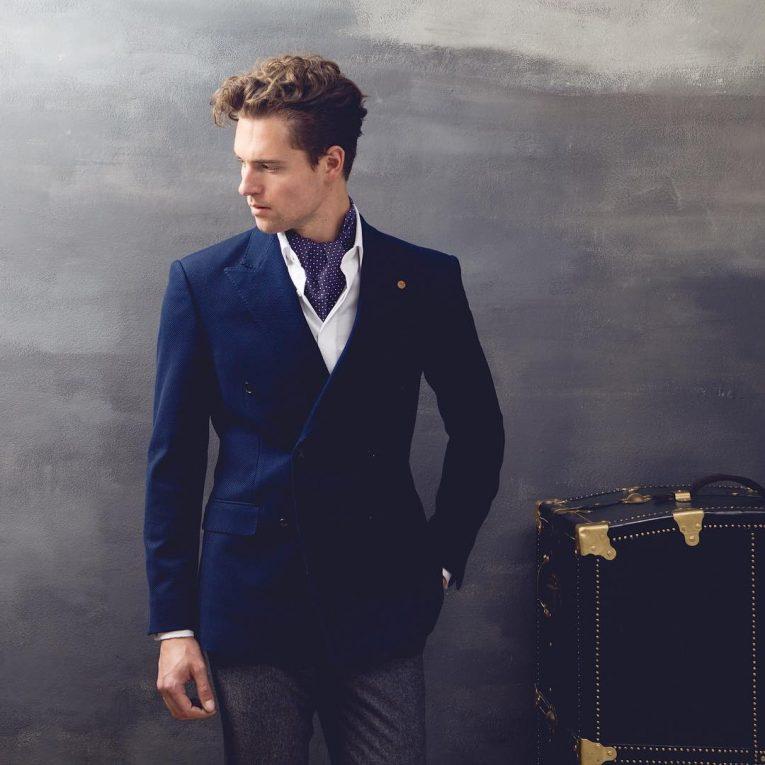 Suit Jacket 65