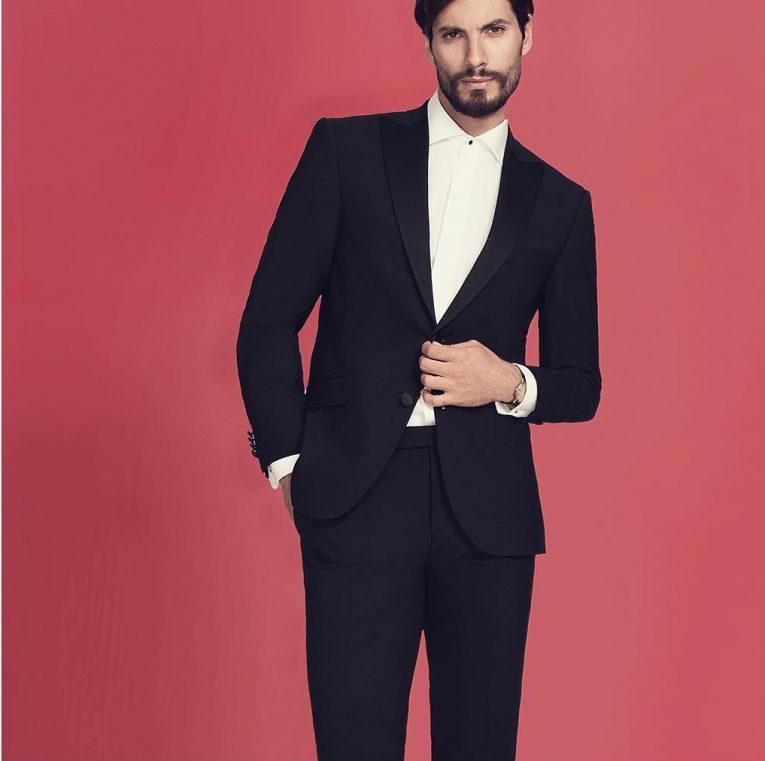 Suit Jacket 68