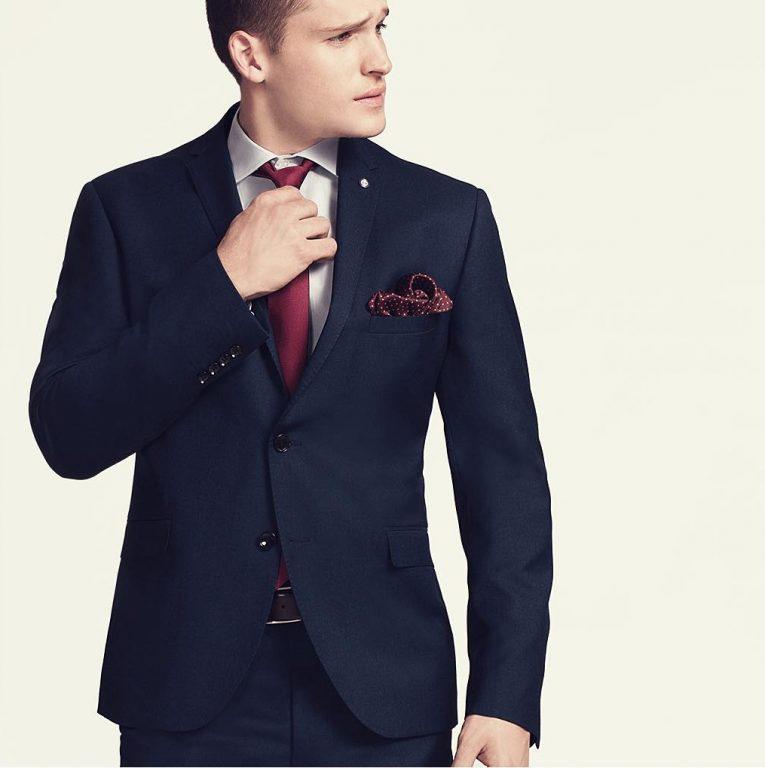 Suit Jacket 69