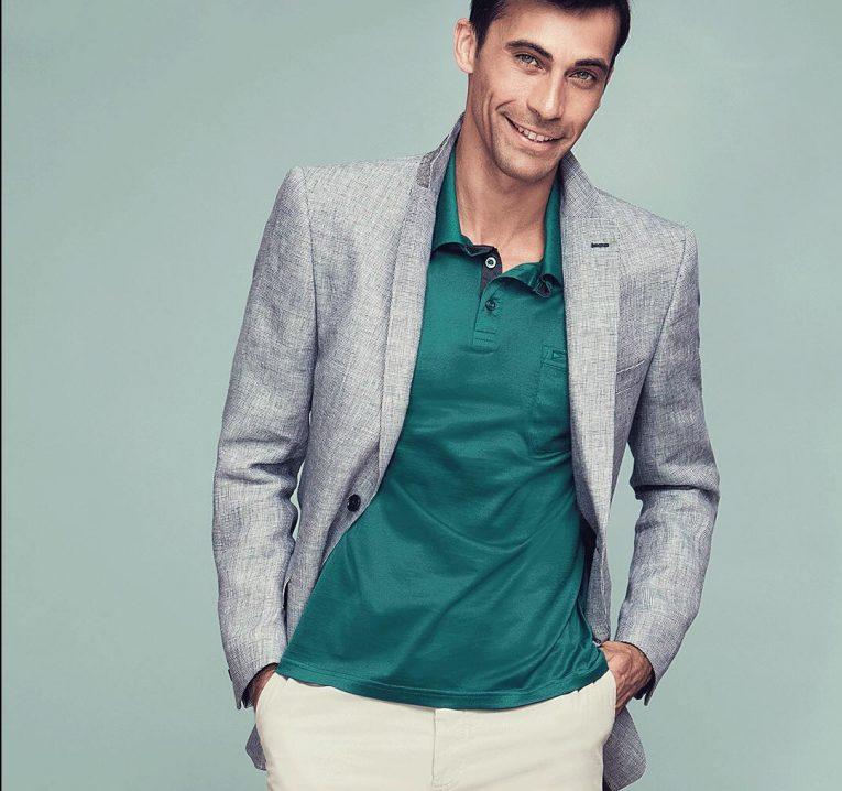 Suit Jacket 70