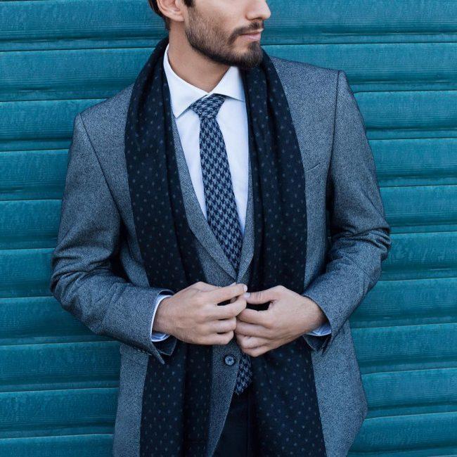 Suit Jacket 71