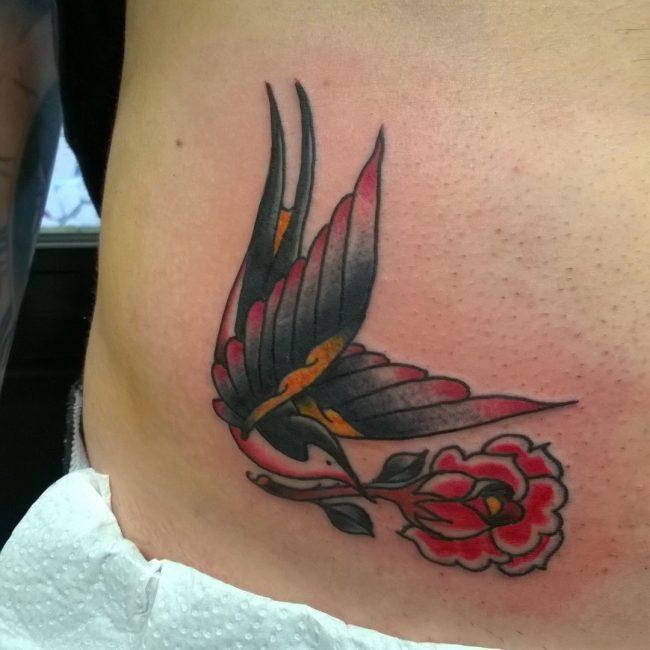 swallow-tattoo-2