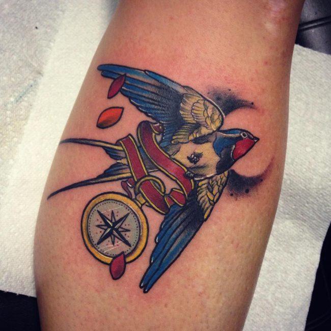 swallow-tattoo-43