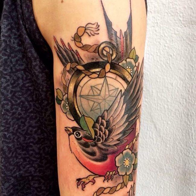 swallow-tattoo-63