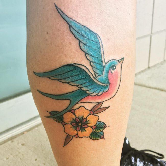 swallow-tattoo-70