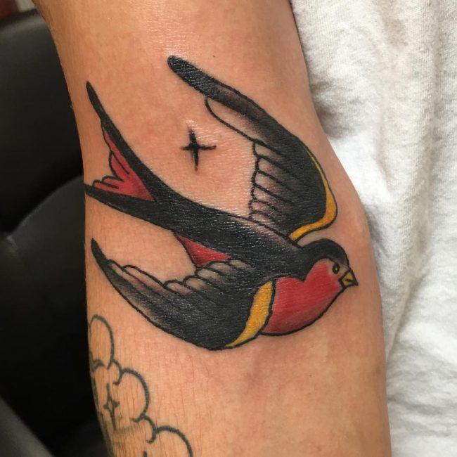 swallow-tattoo-9