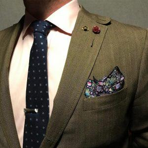 Tie Clip 50