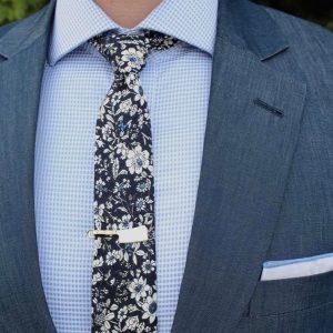 Tie Clip 52