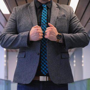 Tie Clip 53