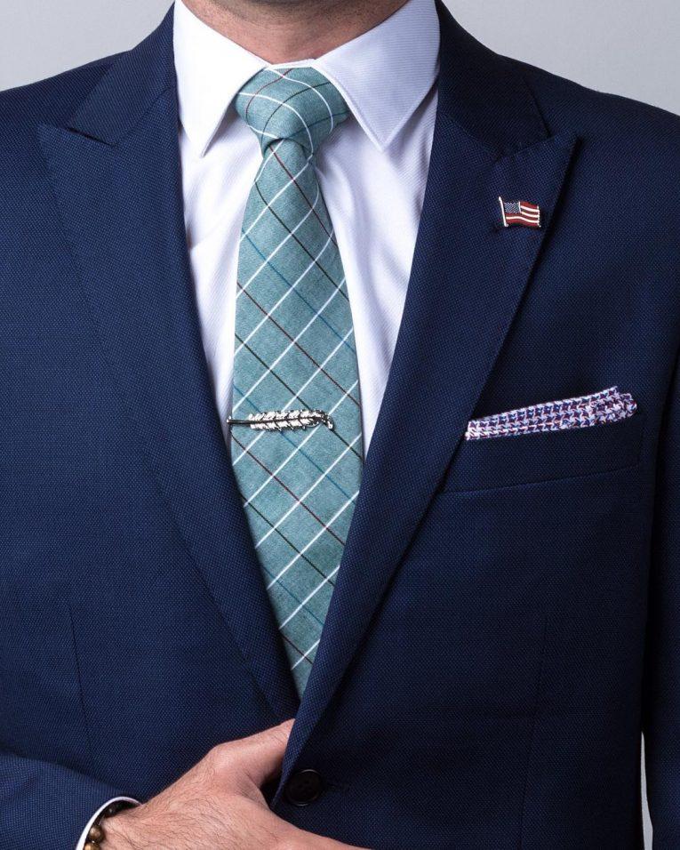 Tie Clip 54