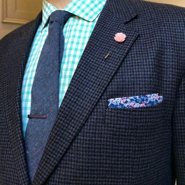 Tie Clip 56