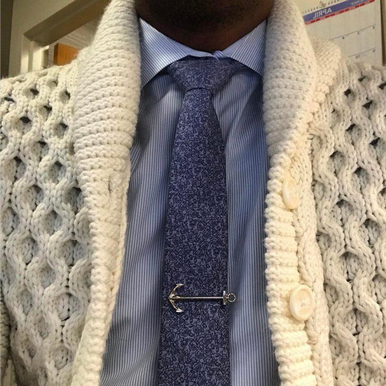 Tie Clip 57