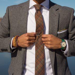 Tie Clip 60