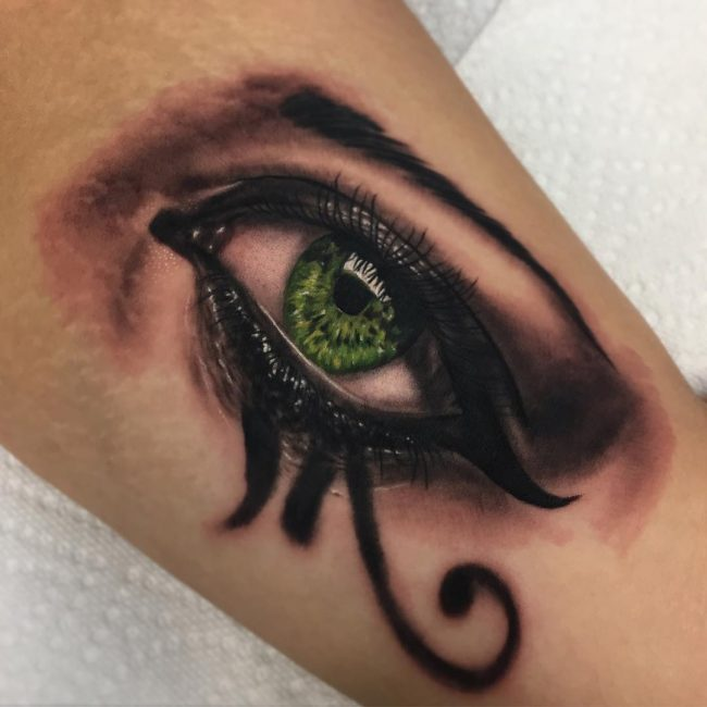 50 mysterious all seeing eye tattoo ideas everything you