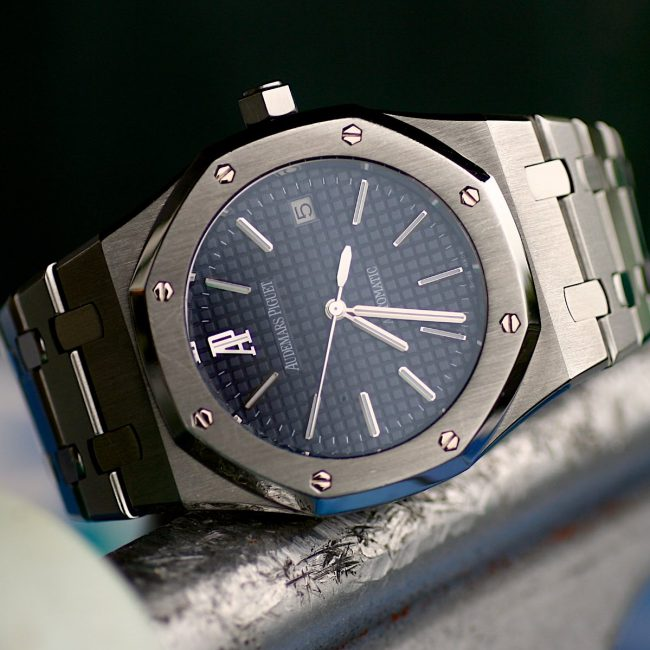 d01885fe5a95f Best Audemars Piguet Royal Oak Chronograph Reviews -- Top 10 Models