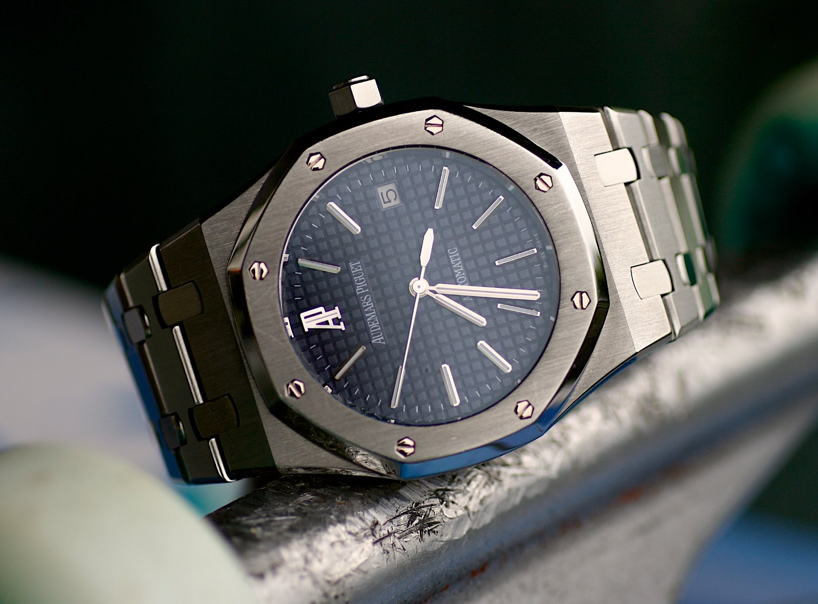 Best Audemars Piguet Royal Oak Chronograph Reviews Top
