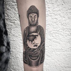 buddha-tattoo-1