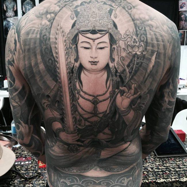 130 best buddha tattoo designs amp meanings spiritual