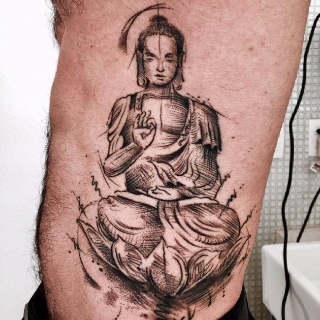 buddha-tattoo-40