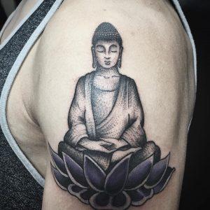 buddha-tattoo-59