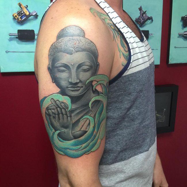 buddha-tattoo-67