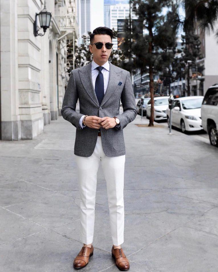 dress pants 15