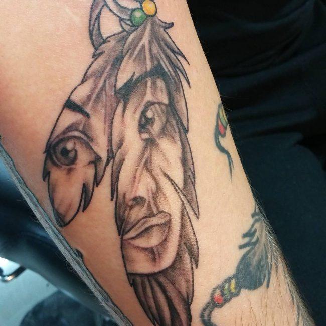 feather-tattoo-10