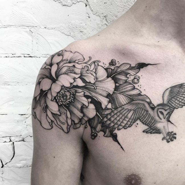 floral-tattoo-67