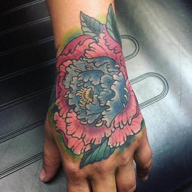 floral-tattoo-85