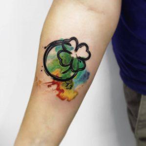 four-leaf-clover-tattoo-1