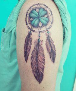 four-leaf-clover-tattoo-21