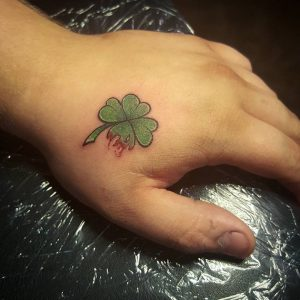 four-leaf-clover-tattoo-43