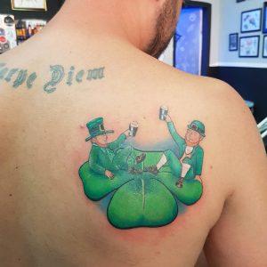 four-leaf-clover-tattoo-46