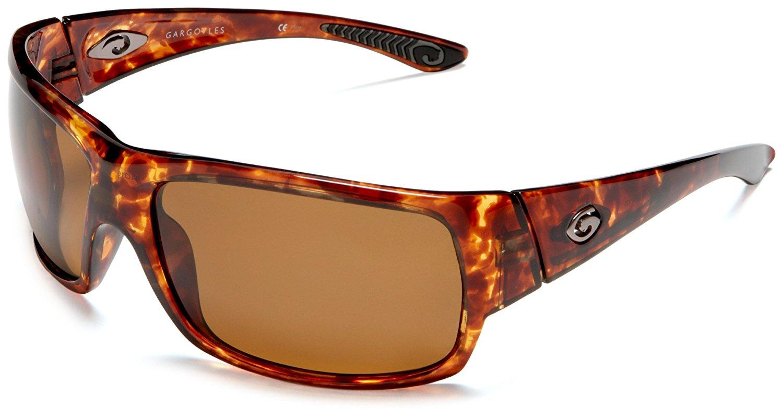 Gargoyles Men's Balance Resin Polarized Sunglasses