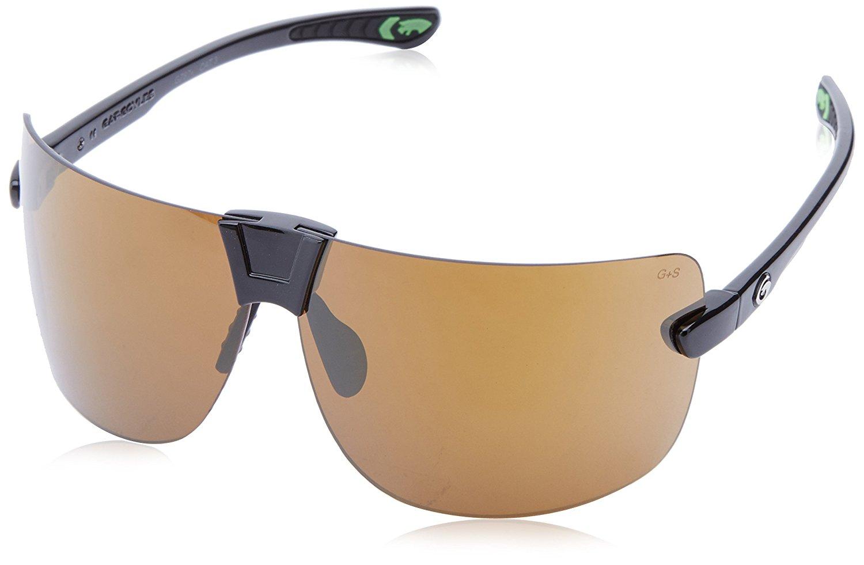 Gargoyles Men's Novus Wrap Sunglasses