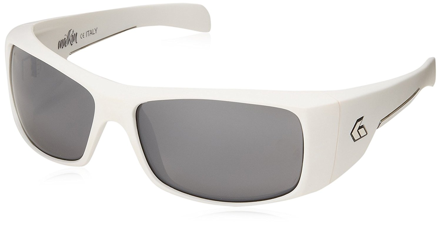Gatorz MLKMWH02 Iridium Rectangular Sunglasses