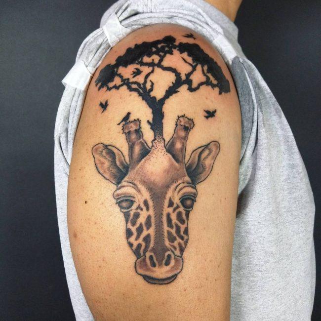 giraffe-tattoo-49