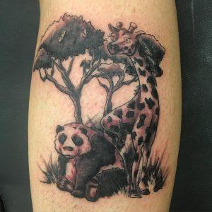 giraffe-tattoo-56